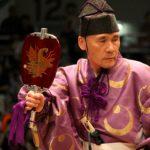 大相撲の行司の持ち物について。服装、帽子、軍配、脇差など